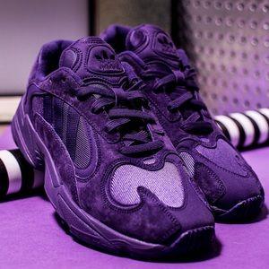 Hung 1 Purple